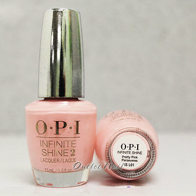 PART A >> OPI Infinite Shine O.P.I Air Dry 10 Day Nail Polish Lacquer Collection