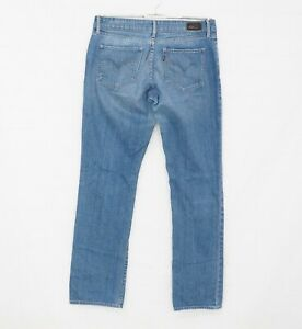 Levi-039-s-Damen-Jeans-Gr-W31-L32-Bold-Curve-Classic-Straight-leg