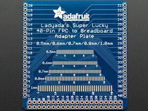 Adafruit-Multi-pitch-FPC-Adapter-40-Pin-0-5-0-6-0-7-0-8-1-0mm