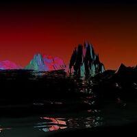 Space Dimension Controller - Orange Melamine [new Vinyl] Gatefold Lp Jacket, Dig on Sale