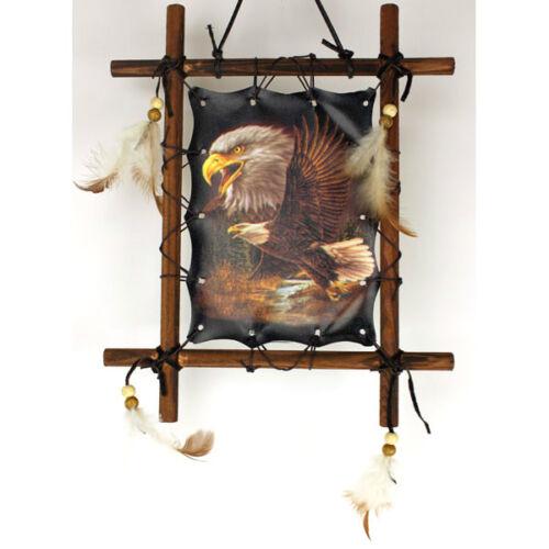 Non-Native Picture Reproduction Eagle Small  FIB1118 75/% Off $1.12