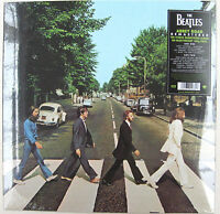The BEATLES LP Abbey Road REMASTERED 180 Gram Heavyweight Vinyl SEALED