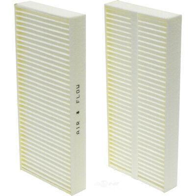 Cabin Air Filter-Particulate UAC FI 1262C