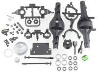 Axial Locked Axle Set Toys