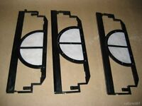 Roomba Spare Filter 3-pack For Discovery 400 Series 4210 405 415 4110 4230