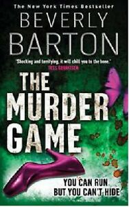 Beverly-Barton-The-Murder-Jeu-Tout-Neuf-Livraison-Gratuite-Ru