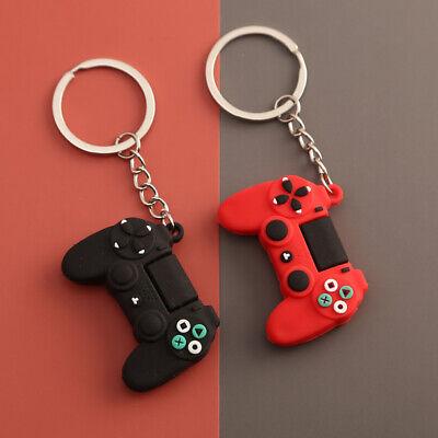 Creative Game Controller Pendant Keychain Keyring Handbag Hanging Decor Gift