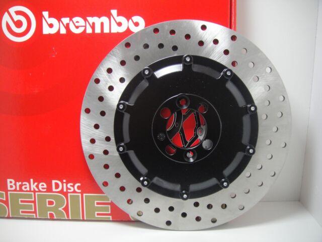 DISC REAR BRAKE BREMBO 68B407D3 BMW K 100 (NO ABS) 1000 1986 1987