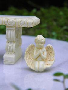 100 5 cm Miniatur Fee Garten Holz Zaun Puppenhaus DIY Zubehör Decor