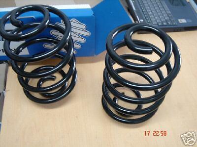 FOCUS 1.6 98-04 Anteriore Posteriore Molle A Spirale X 4