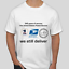 USPS T-Shirt Funny Birthday Cotton Tee Vintage Gift For Men Women