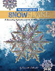 The Secret Life of a Snowflake: An Up-close Look at the Art and Science of Snowflakes by Kenneth Libbrecht (Hardback, 2009)
