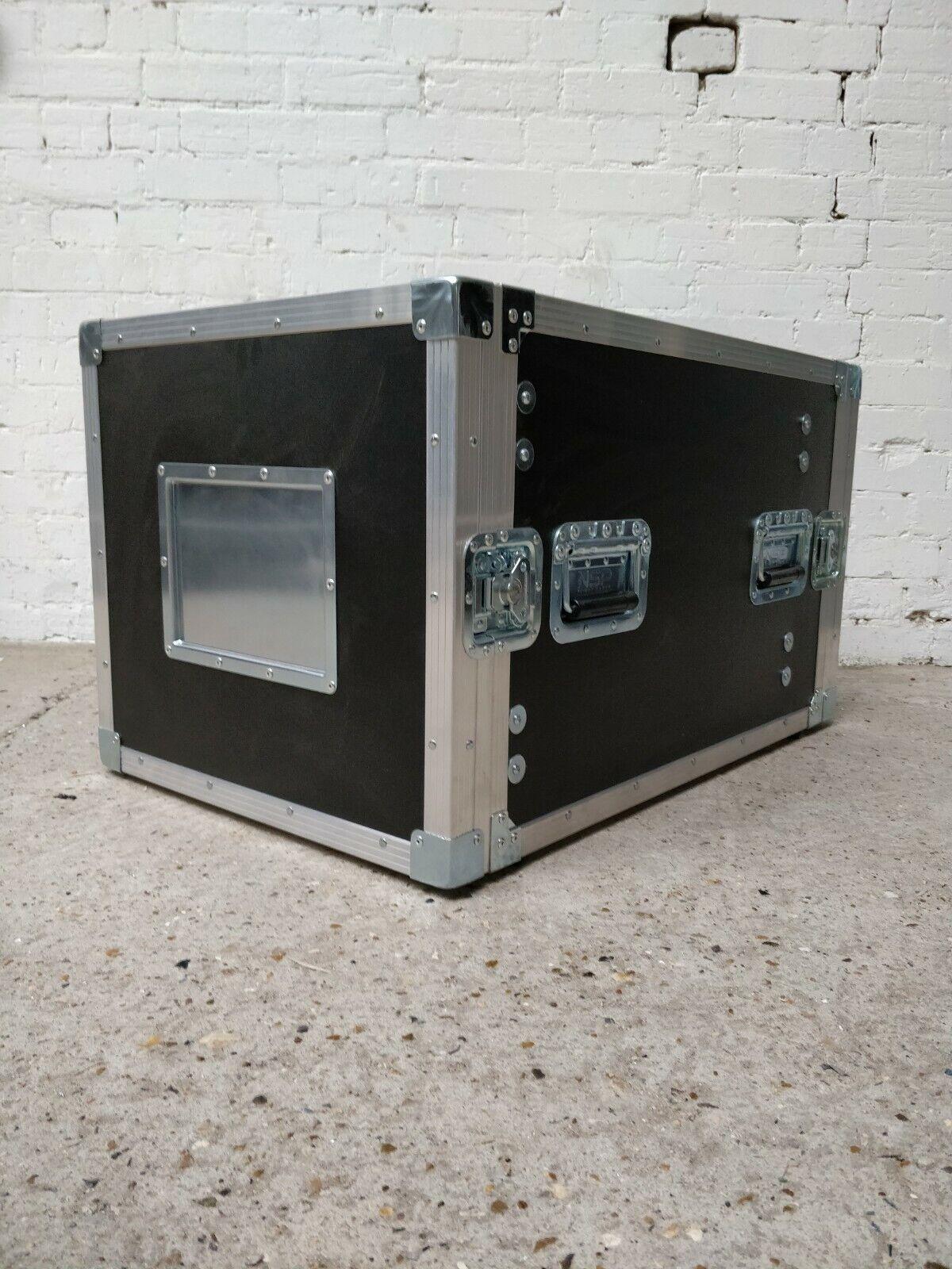 """10U Lightweight Astroboard 19"""" Rack Case - 700mm Deep"""