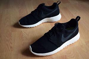 Detalles de Nike Roshe One Talla 40 41 42 43 44 44,5 46 Free Flex Run Air Max 1 Tavas Jordan