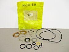 Eaton 25530 908 Seal Kit For Flow Divider Pump Fits Model 25500 L2 Series