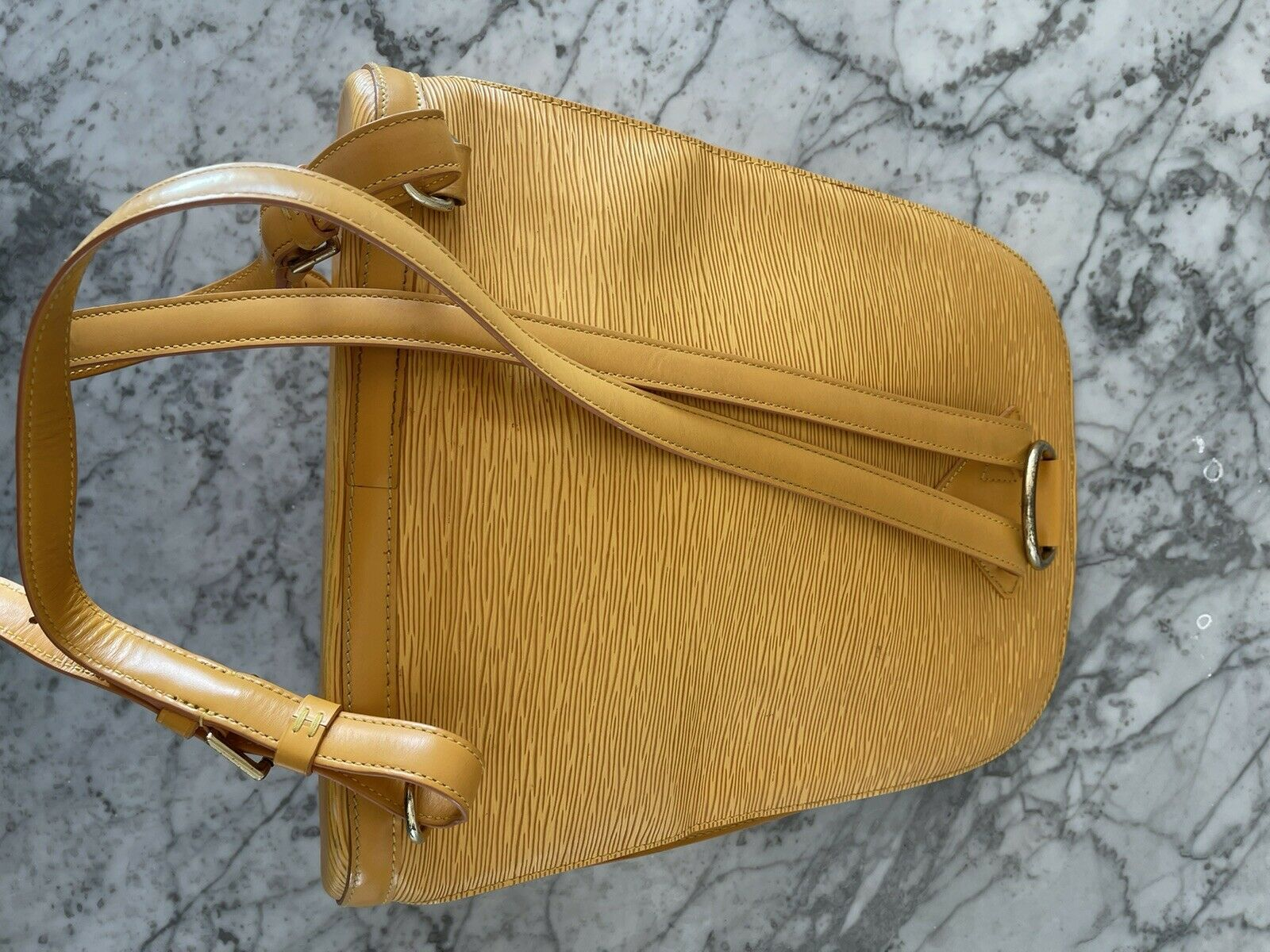 louis vuitton backpack - image 4