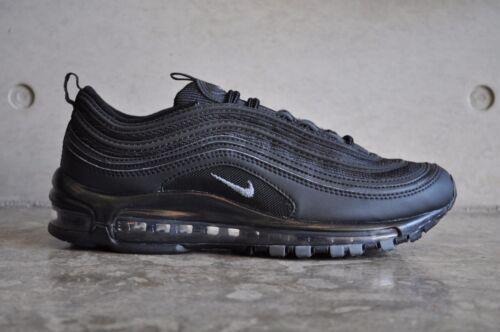 oscuro Black triple Negro Air Max negro Nike Womens gris 97 f0wBqzFq