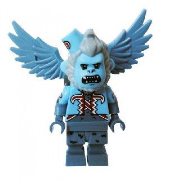 nouveau LEGO en volant MONKEY FROM SET 70917  THE LEGO BAThomme MOVIE (sh418B)  qualité authentique