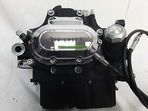 06-HARLEY-FXD-DYNA-FXDWG-Transmission-Gear-Box-6-Six-Speed-ONLY-29K-33293-06