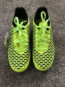 230525ad6 NWT Nike 658570-700 Magista Neon Yellow Blue Black Soccer Cleats ...
