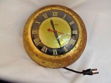 Antique United Wall Clock Parts
