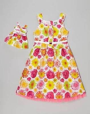 NWT Dollie & Me Matching Doll Outfit Fits American Girl 18 Inch 8 10