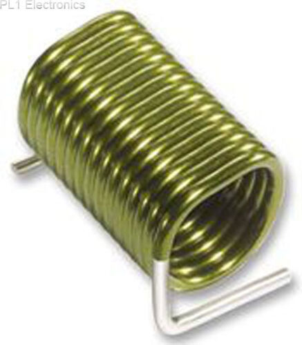2929SQ-391JEB 390NH SMD Inductor 590 MHz rf Coilcraft 5/%
