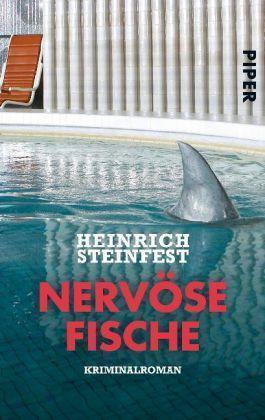 1 von 1 - Nervöse Fische von Heinrich Steinfest (2004, Taschenbuch)