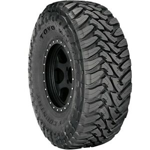 4 New 37x12 50r17 Toyo Open Country M T Mud Tires 37125017 37 1250