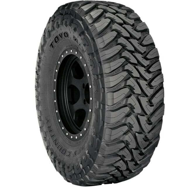 Used Mud Tires For Sale >> 1 New 33x12 50r22 Toyo Open Country M T Mud Tire 33125022 33 1250 22 12 50 R22