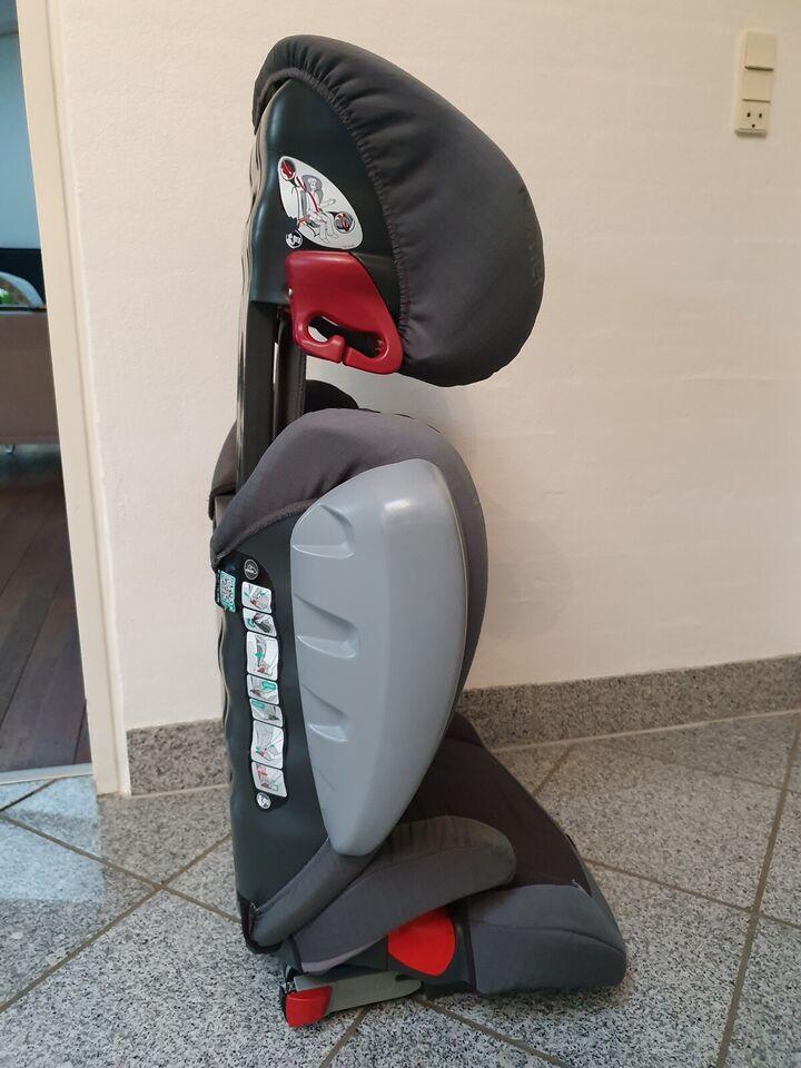 Autostol, op til 36 kg , Römer KIDFIX SICT