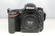 Nikon D750 24.3 MP SLR-Digitalkamera - Schwarz (Body) *v. Händler*