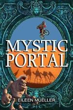 You Say Which Way: Mystic Portal by Eileen Mueller (2016, Paperback)