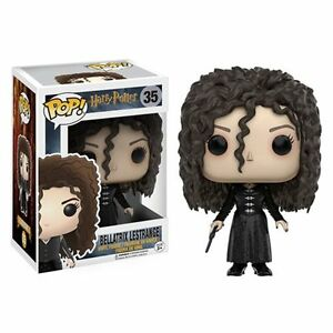 funko pop 2016 harry potter bellatrix 35 vinyl 3 3 4 figure in