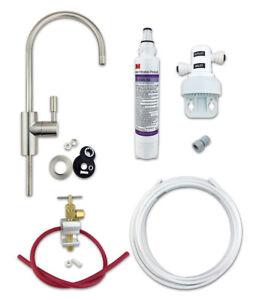 3m Eau Potable Filtre Kit (bactéries Nominale Filtre) Complet Diy Système Les Catalogues Seront EnvoyéS Sur Demande