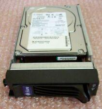 Sun 540-5563 Hard Drives W-TRAY ULTRA320-SCSI 73GB-10000RPM