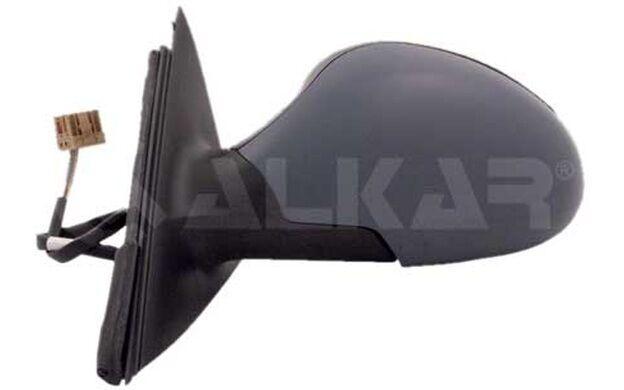 ALKAR Retrovisor exterior para SEAT IBIZA CORDOBA 6141802