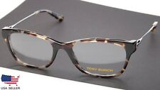 e4c13b5844 item 4 NEW Tory Burch TY 2063 1559 PORCHINI TORTOISE EYEGLASSES GLASSES  53-18-135 B37mm -NEW Tory Burch TY 2063 1559 PORCHINI TORTOISE EYEGLASSES  GLASSES ...
