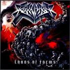 Chaos of Forms by Revocation (CD, Aug-2011, Relapse Records (USA))