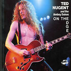 On the Edge by Ted Nugent & the Amboy Dukes (CD, Aug-1998, Magnum (UK))