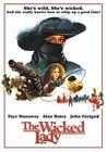 The Wicked Lady Region 1 DVD
