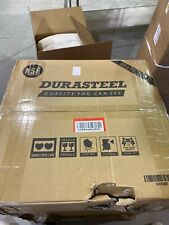 Durasteel Scsn1818ni Stainless Steel Prep Amp Utility Commercial Kitchen Sink