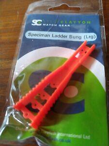 Steve-Clayton-Specimen-Ladder-Bung-Large-Match-Fishing-Gear