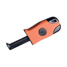 SPARKIE One Handed All Weather FIRE STARTER Orange Compact Camping Survival Gear