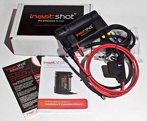 Heatshot Windscreen Washer Unit