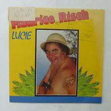 MAURICE RISCH Lucie  SB 1830
