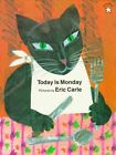Today Is Monday by Eric Carle 9780698115637
