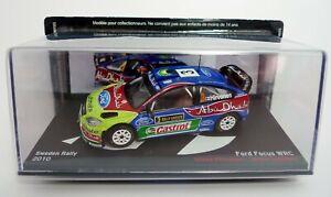 FORD-Focus-WRC-Rally-Sweden-2010-Rallye-IXO-ALTAYA-1-43