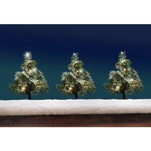 Rostiger Tannenbaum.Led Tannenbaum Leuchtstäbe 3er 36leds Warmweiß 25cm Fhs 12595 Ebay