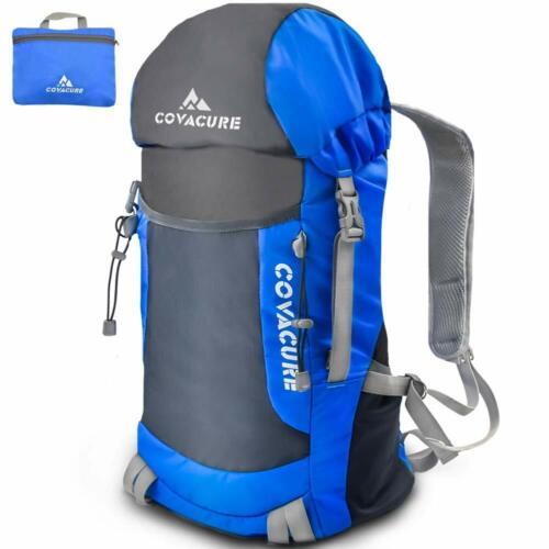 Mochila Campamento para acampar bolsa de viaje Super Liviana capacidad de 35 L